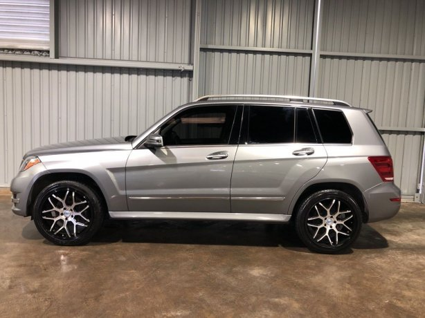 2014 Mercedes-Benz GLK for sale