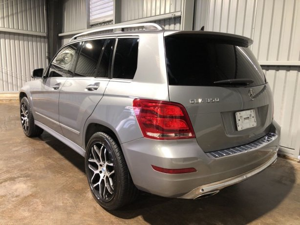 used 2014 Mercedes-Benz GLK for sale