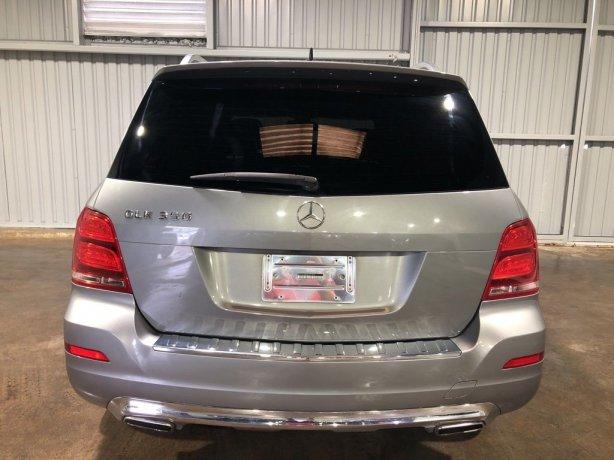 used 2014 Mercedes-Benz GLK
