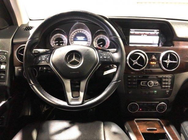 2014 Mercedes-Benz GLK for sale Houston TX