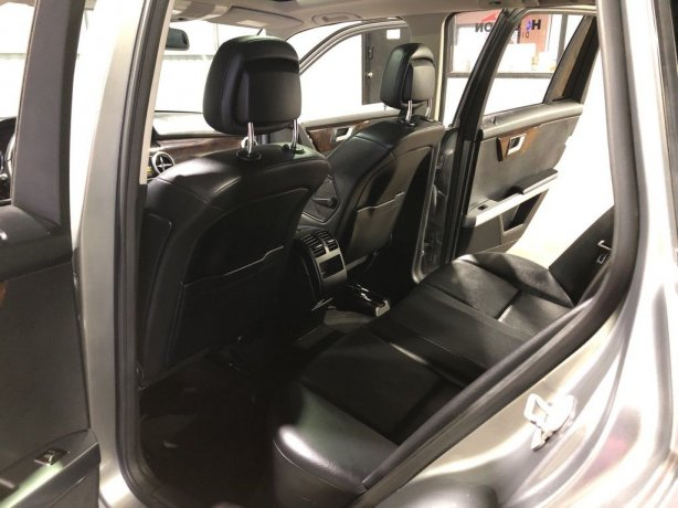 cheap Mercedes-Benz GLK for sale