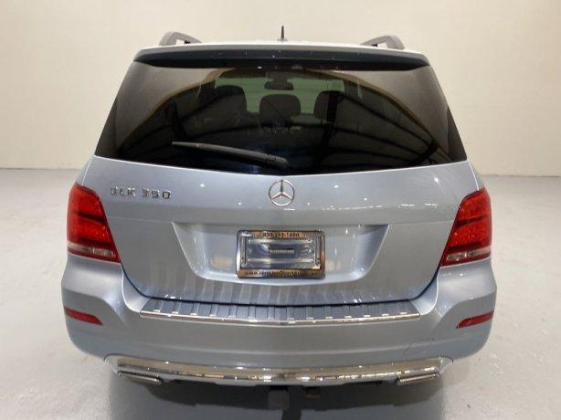 Mercedes-Benz GLK for sale near me
