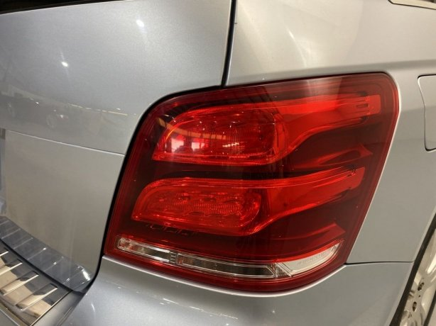 used 2013 Mercedes-Benz GLK for sale