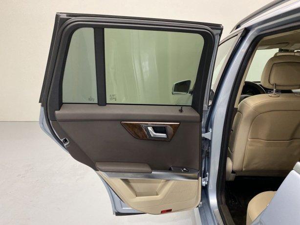 used 2013 Mercedes-Benz GLK