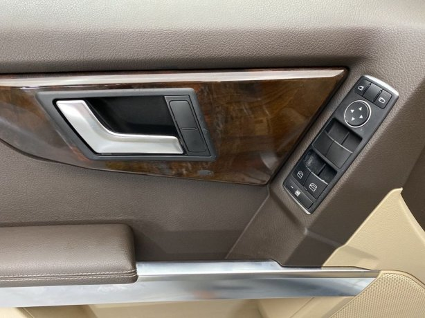 used 2013 Mercedes-Benz GLK for sale near me
