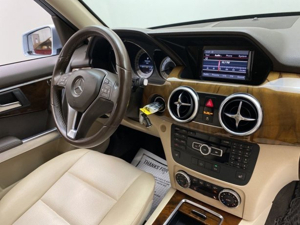 cheap used 2013 Mercedes-Benz GLK for sale