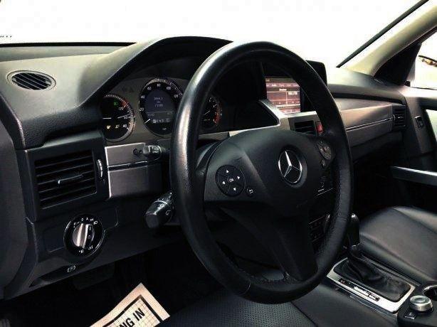 2010 Mercedes-Benz GLK for sale Houston TX
