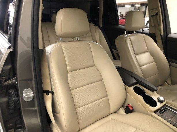 cheap Mercedes-Benz GLK for sale Houston TX