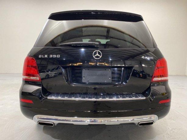2015 Mercedes-Benz GLK for sale