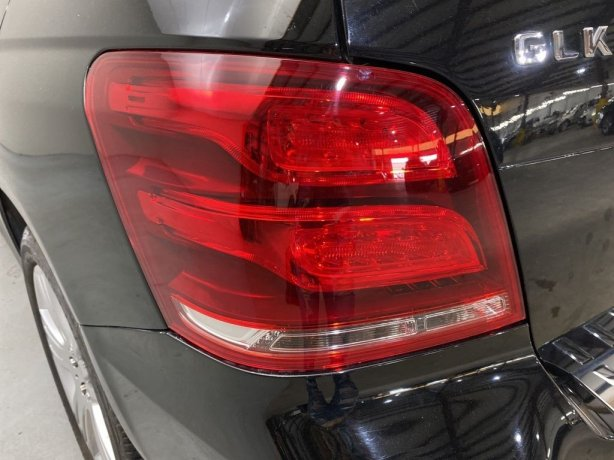 used 2015 Mercedes-Benz GLK for sale