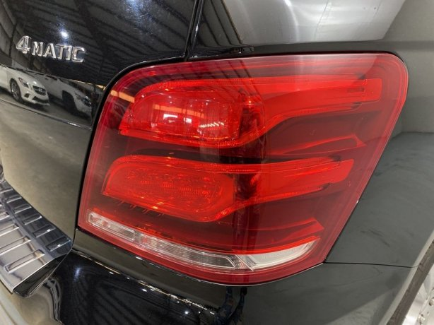 used Mercedes-Benz GLK for sale near me