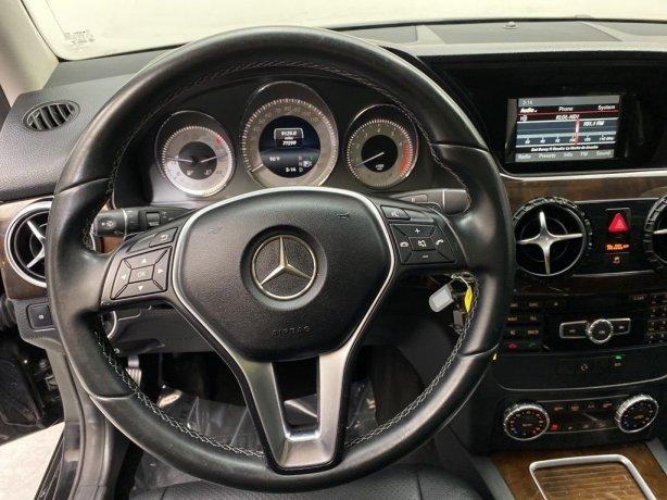 2015 Mercedes-Benz GLK for sale near me
