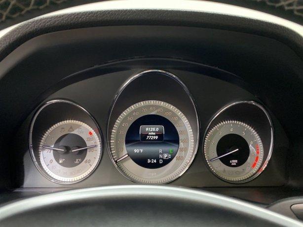 Mercedes-Benz GLK cheap for sale