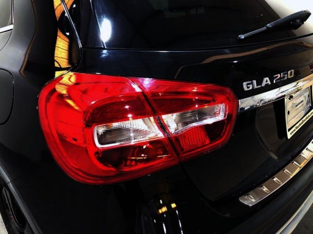 used 2017 Mercedes-Benz GLA for sale