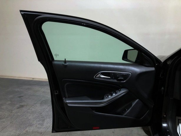 used 2017 Mercedes-Benz GLA