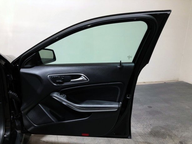 used 2017 Mercedes-Benz GLA for sale near me
