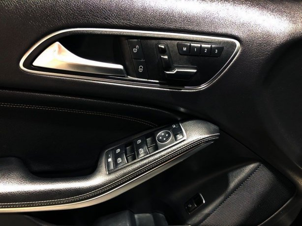 used 2017 Mercedes-Benz