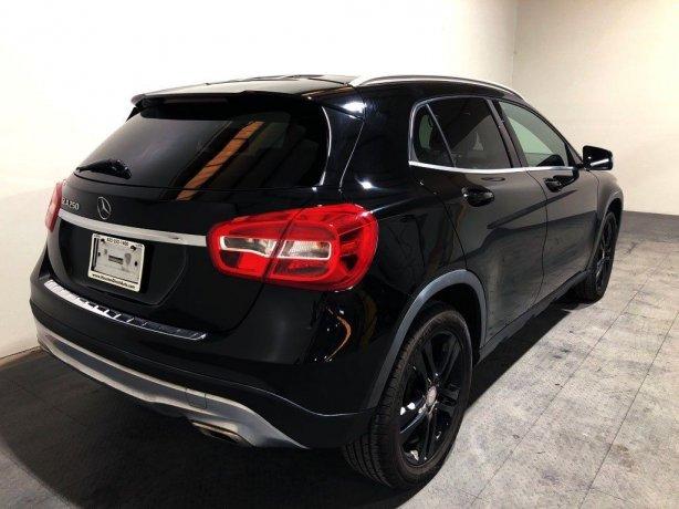 used Mercedes-Benz GLA