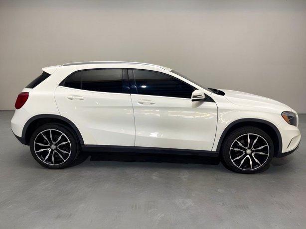 Mercedes-Benz GLA for sale near me