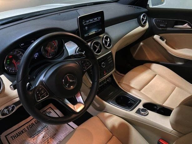 used 2017 Mercedes-Benz GLA for sale Houston TX