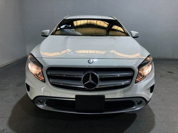 used Mercedes-Benz