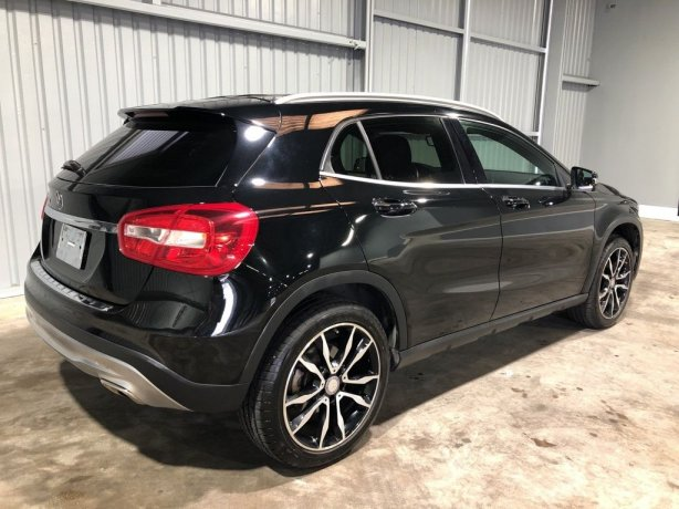 Mercedes-Benz GLA for sale near me