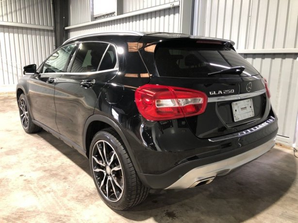 used 2016 Mercedes-Benz GLA for sale