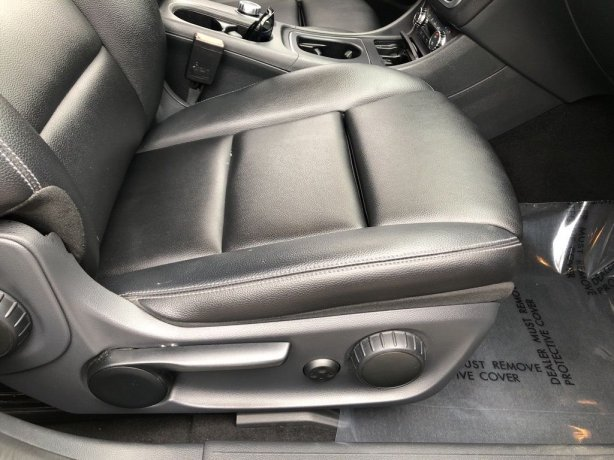 used Mercedes-Benz GLA for sale Houston TX