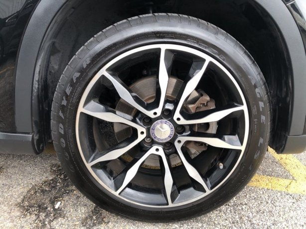 Mercedes-Benz GLA near me for sale