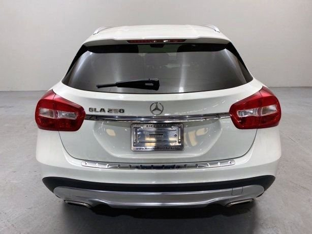 used 2017 Mercedes-Benz for sale