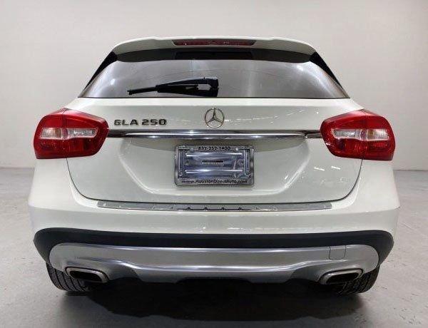 2017 Mercedes-Benz GLA for sale
