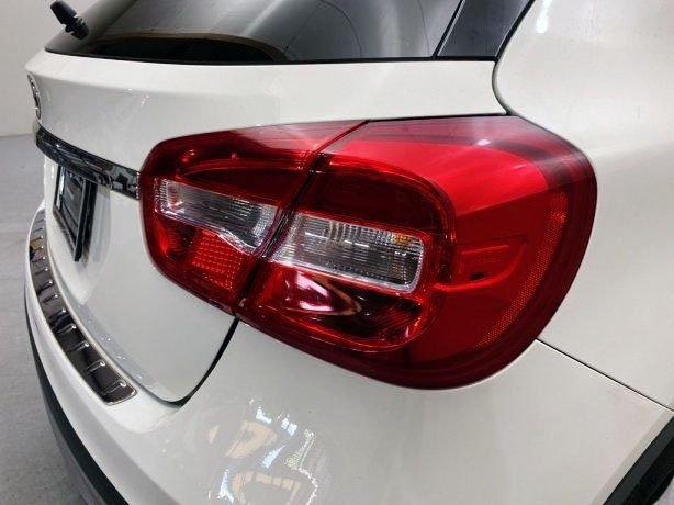 used Mercedes-Benz GLA for sale near me