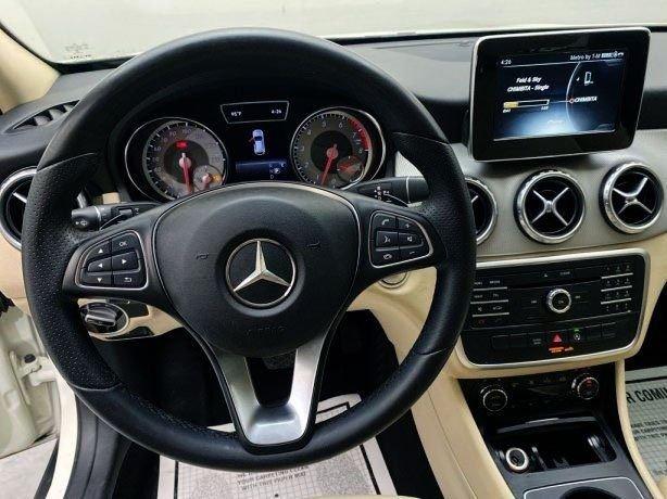 2017 Mercedes-Benz GLA for sale near me