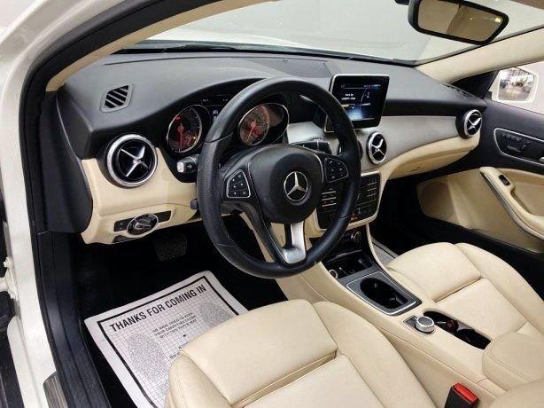 2017 Mercedes-Benz in Houston TX