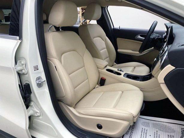 cheap Mercedes-Benz GLA for sale