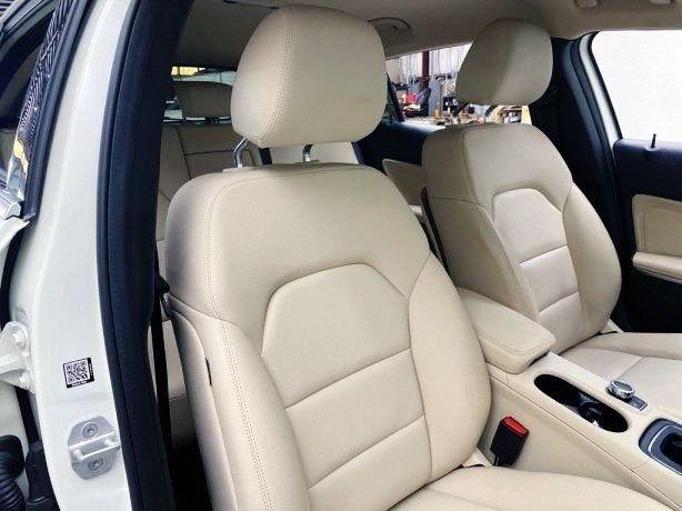 cheap Mercedes-Benz GLA for sale Houston TX
