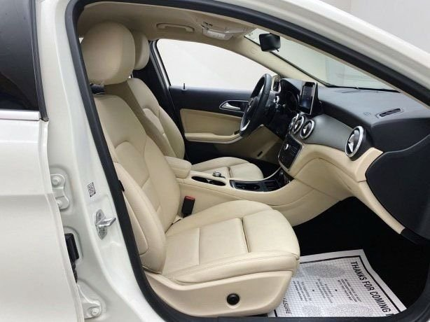 cheap Mercedes-Benz GLA near me