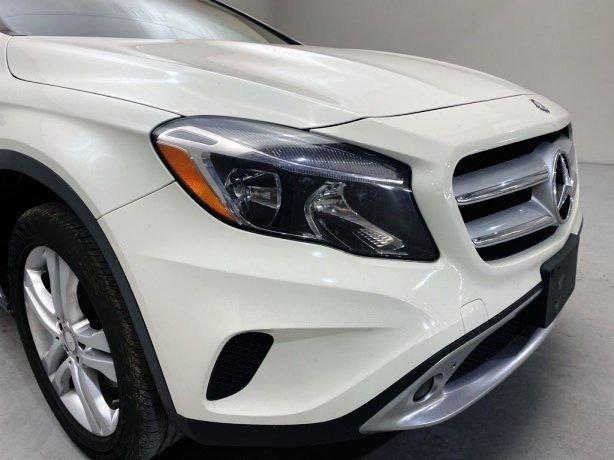 Mercedes-Benz GLA for sale
