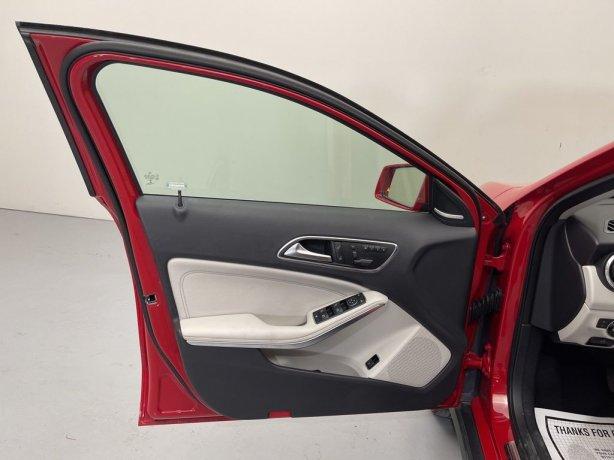 used 2015 Mercedes-Benz GLA