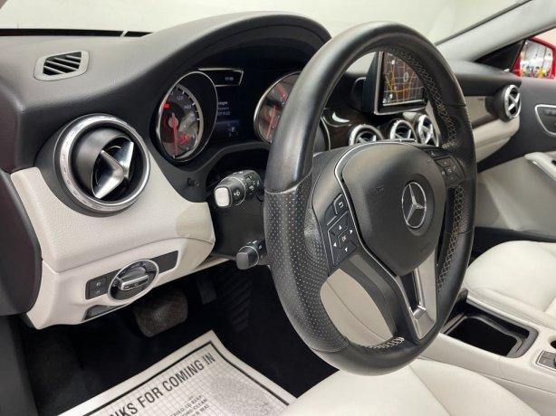 2015 Mercedes-Benz GLA for sale Houston TX