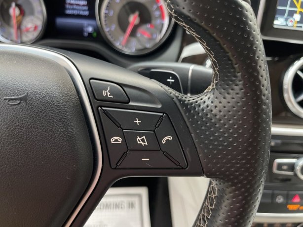 good used Mercedes-Benz GLA for sale