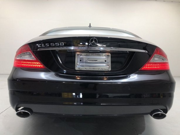 2009 Mercedes-Benz CLS for sale