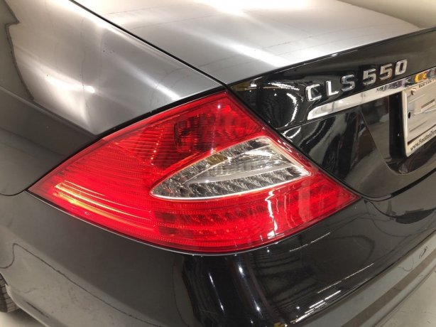 used 2009 Mercedes-Benz CLS for sale