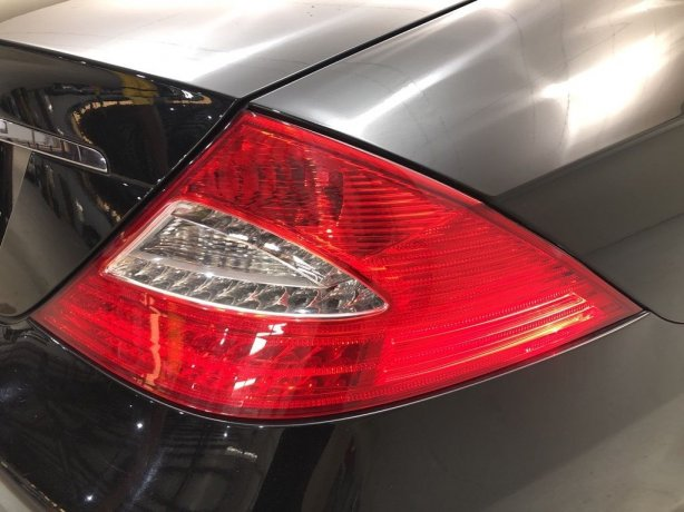 used Mercedes-Benz CLS for sale near me