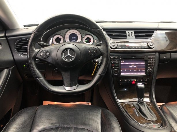 2009 Mercedes-Benz CLS for sale near me