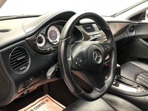 2009 Mercedes-Benz CLS for sale Houston TX