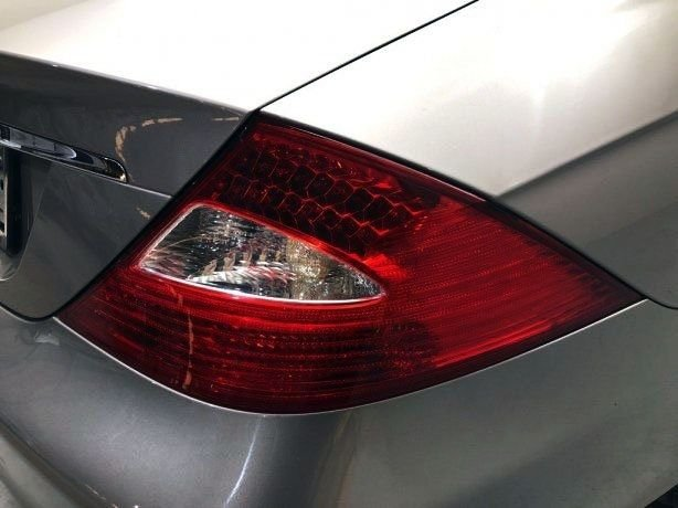 used 2006 Mercedes-Benz CLS for sale