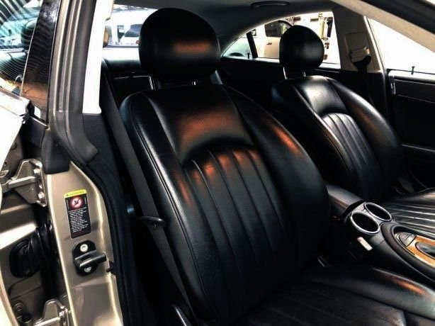 cheap Mercedes-Benz CLS for sale