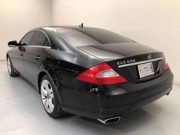 Mercedes-Benz CLS for sale near me