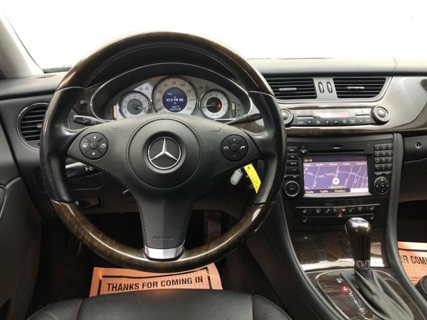 2010 Mercedes-Benz CLS for sale near me